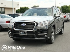 New 2019 Subaru Ascent Touring 7-Passenger SUV Silver Spring MD