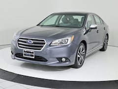 Certified Pre-Owned 2017 Subaru Legacy 2.5i Sport Sedan 4S3BNAR6XH3028258 Silver Spring MD