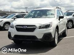 New 2019 Subaru Outback 2.5i SUV Silver Spring MD