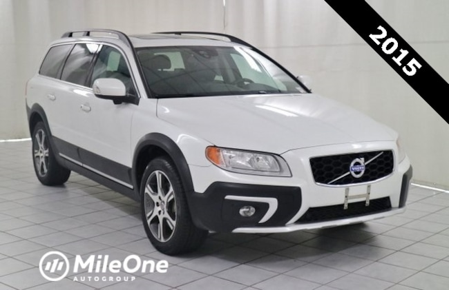 Used 2015 Volvo XC70 For Sale in Silver Spring MD | Serving Takoma Park, College Park, Bethesda ...