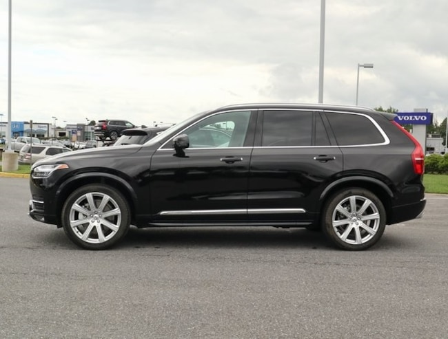 Used 2019 Volvo XC90 For Sale | Silver Spring MD Vin ...