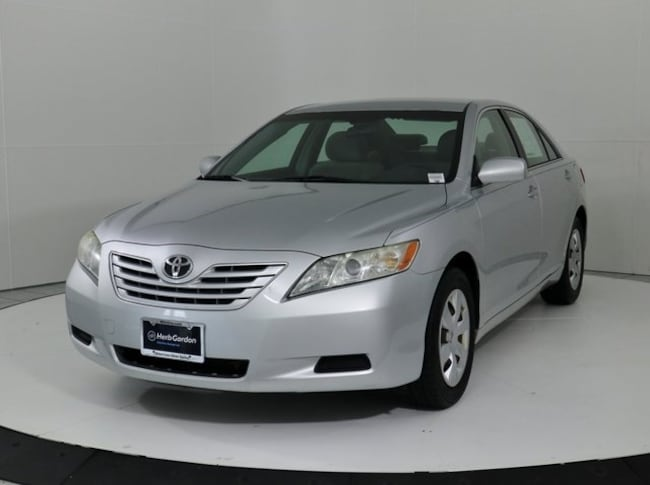 Pre-Owned 2007 Toyota Camry Sedan for sale in Silver Spring