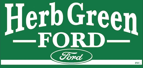 Herb Green Ford