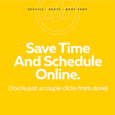 Save Time And Schedule Online.