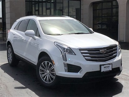 2019 Cadillac XT5: Expectations, Specs, Price >> New 2019 Cadillac Xt5 For Sale At Heritage Cadillac Vin