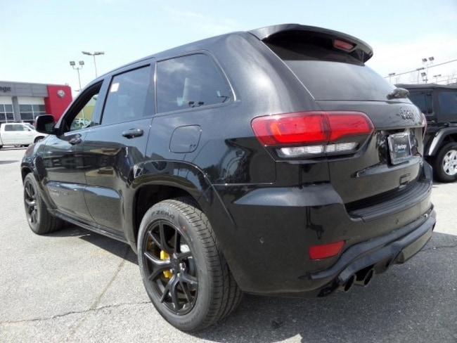 Used 2018 Jeep Grand Cherokee For Sale at Heritage Chrysler