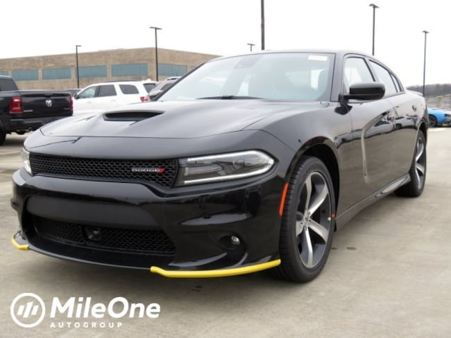 New 2019 Dodge Charger GT RWD Sedan for sale in Baltimore, MD