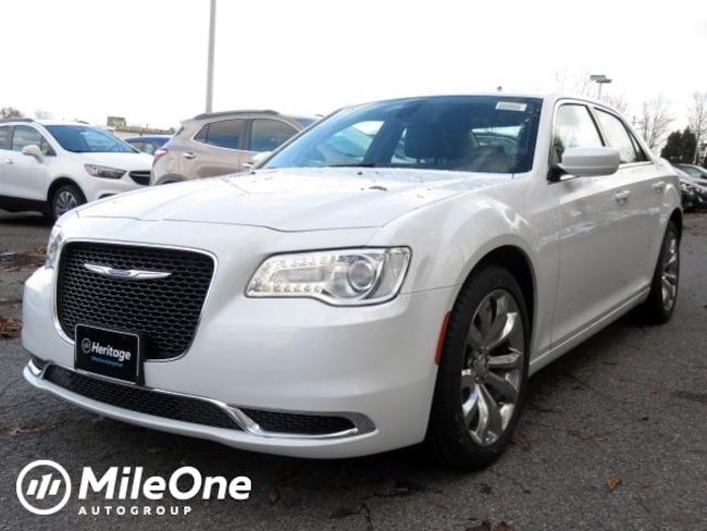 New 2019 Chrysler 300 TOURING L Sedan for sale in Baltimore, MD