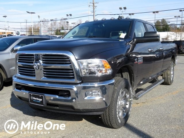 New 2018 Ram 2500 Maximum Steel For Sale in Owings Mills MD