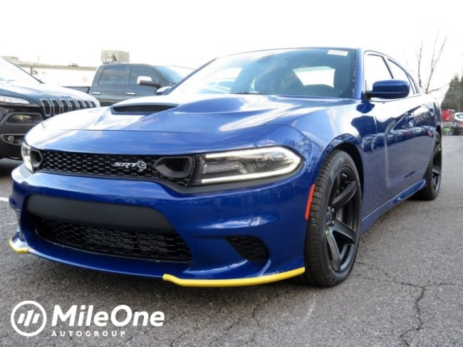 New 2019 Dodge Charger SRT HELLCAT Sedan for sale in Baltimore, MD
