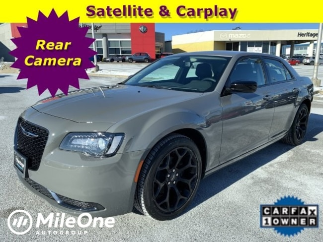 New 2019 Chrysler 300 Touring Sedan for sale in Baltimore, MD
