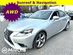 2014 LEXUS IS 350 Sedan