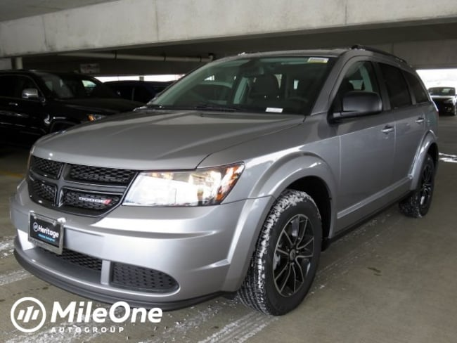 New 2018 Dodge Journey SE Sport Utility for sale in Baltimore, MD