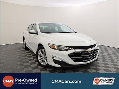 Used 2020 Chevrolet Malibu For Sale At Cma S Colonial Hyundai Vin 1g1zd5st6lf006654