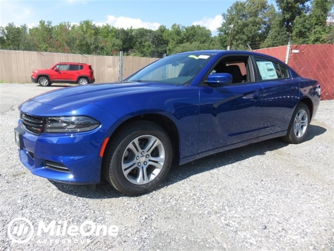 New 2019 Dodge Charger SXT RWD Sedan for sale in Baltimore, MD