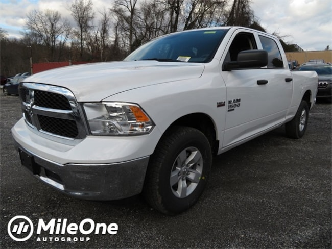 New 2019 Ram 1500 Tradesman Truck for sale in Baltimore, MD