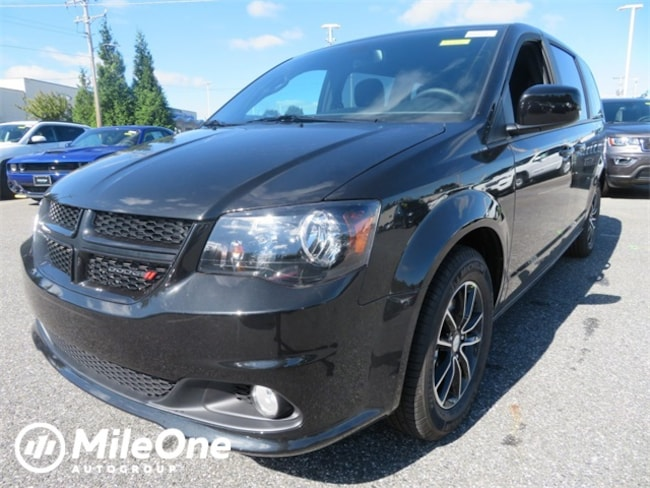 New 2019 Dodge Grand Caravan SE PLUS Passenger Van for sale in Baltimore, MD