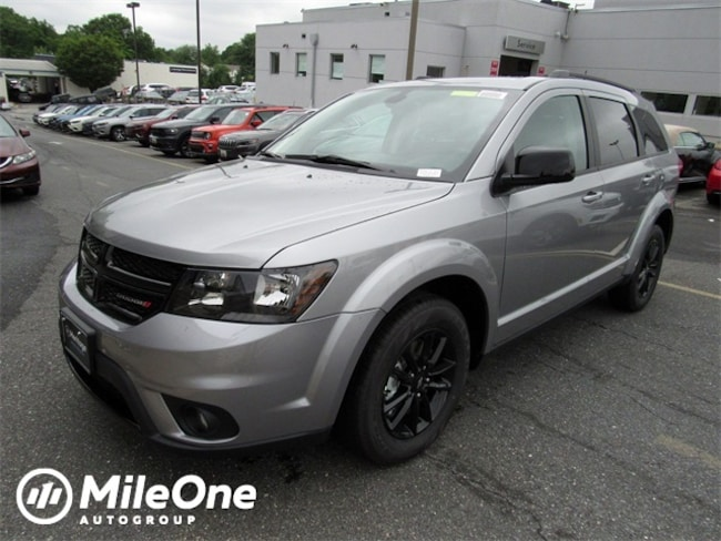 New 2019 Dodge Journey SE Sport Utility for sale in Baltimore, MD
