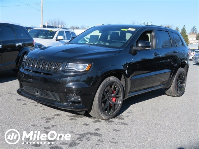 New 2019 Jeep Grand Cherokee For Sale at Heritage Chrysler