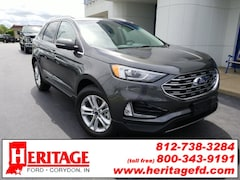 New 2019 Ford Edge SEL SUV for Sale in Corydon, IN