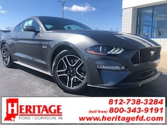 New 2019 Ford Mustang GT Premium Coupe for Sale in Corydon, IN