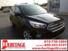 Used 2017 Ford Escape SE SUV 1FMCU0GD9HUB14427 for Sale in Corydon, IN