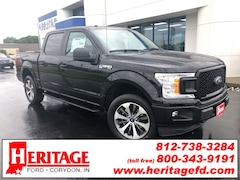 New 2019 Ford F-150 XL Truck for Sale in Corydon, IN
