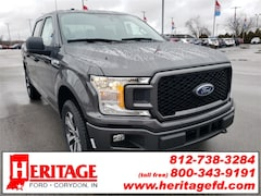 New 2019 Ford F-150 STX Truck for Sale in Corydon, IN