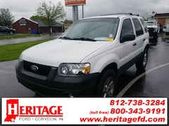Used 2005 Ford Escape XLT SUV under $10,000 for Sale in Corydon, IN