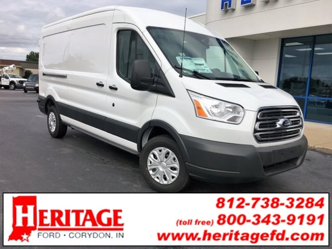 Ford Cargo Van For Sale >> 2018 Ford Transit 250 For Sale Corydon In Jka73573