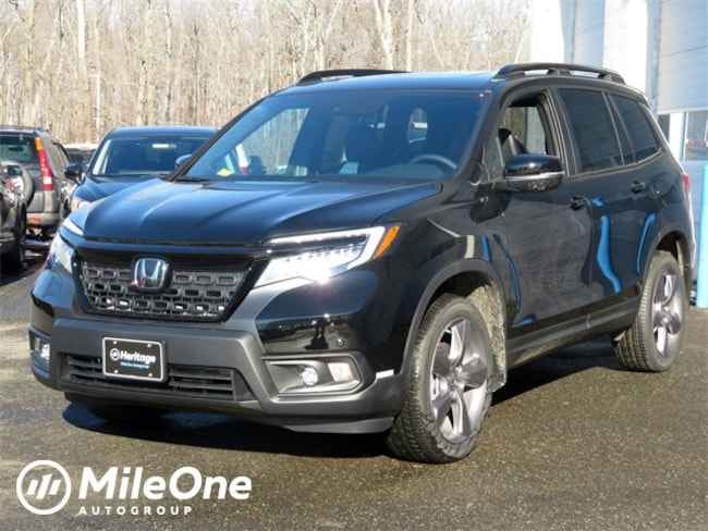 2019 Honda Passport Touring AWD SUV