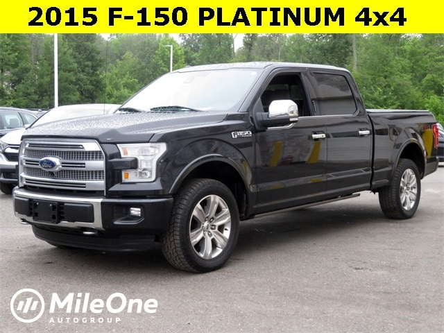 2015 F 150 For Sale >> Used 2015 Ford F 150 For Sale At Heritage Mileone Autogroup Vin 1ftfw1efxffc34860