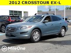 2012 Honda Crosstour 2.4 EX-L SUV
