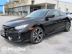 2019 Honda Civic Si Coupe