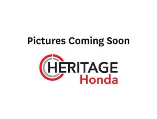 2019 Honda Accord Touring 1.5T Sedan