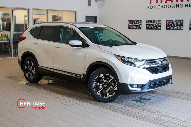 2019 Honda CR-V Touring AWD SUV
