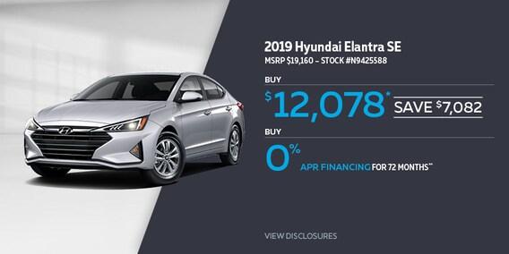 New & Used Hyundai Models | Hyundai Dealer Near Me