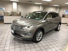 2016 Lincoln MKC AWD SELECT PLUS