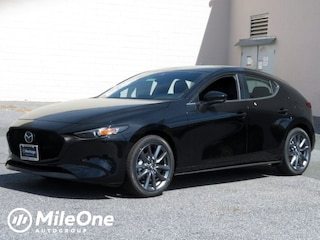 2019 Mazda Mazda3 Base Hatchback