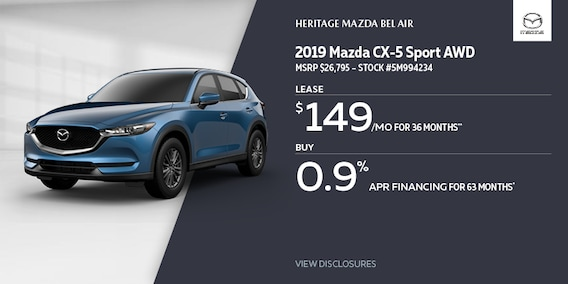 Mazda Dealership Md >> New Used Mazda Cars Mazda Dealer Near Me