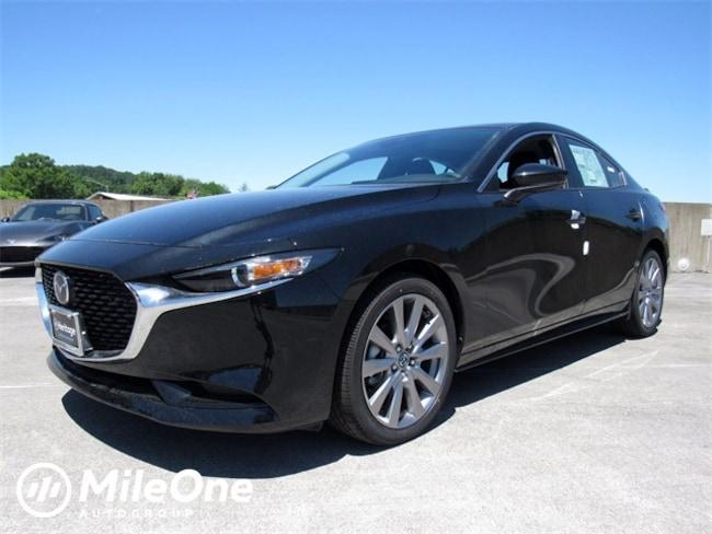 2019 Mazda Mazda3 Preferred Sedan