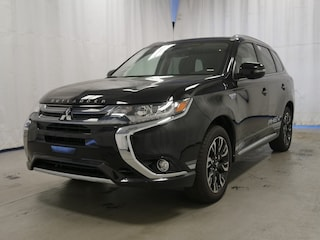 2018 Mitsubishi Outlander PHEV CUV For Sale in Morrow