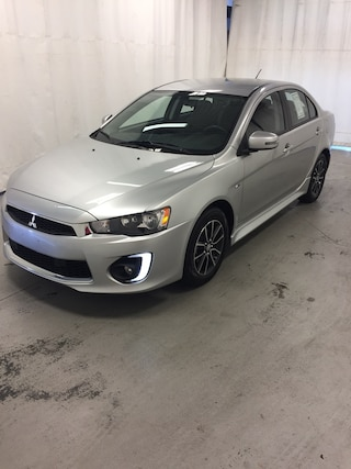 Used 2017 Mitsubishi Lancer For Sale in Morrow