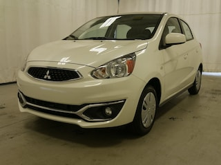 New 2019 Mitsubishi Mirage For Sale in Morrow