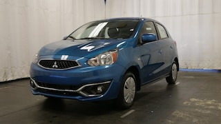 2018 Mitsubishi Mirage ES Hatchback For Sale in Morrow