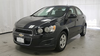 Used 2014 Chevrolet Sonic For Sale in Morrow