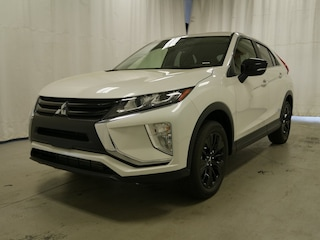 2019 Mitsubishi Eclipse Cross 1.5 LE CUV For Sale in Morrow