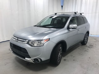 Used 2015 Mitsubishi Outlander For Sale in Morrow