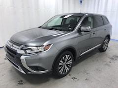 2019 Mitsubishi Outlander SE CUV