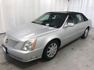 Used 2011 CADILLAC DTS For Sale in Morrow